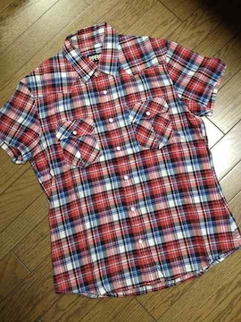 美品PPFM チェックシャツ ペイトンプレイス