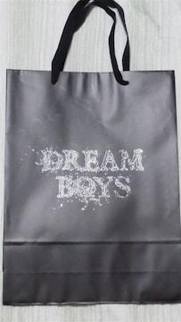 必見『DREAM BOYS』ショッピングバッグ貴重美品オマケ付