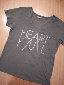 エゴイスト EGOIST Tシャツ 黒 ブラック ロゴ