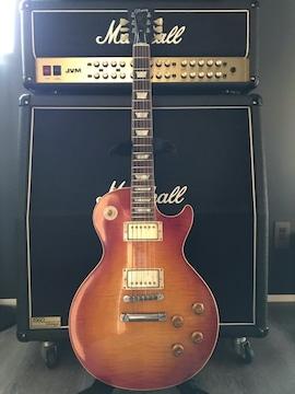 Gibson custom shop les paul ギブソン レスポール LP 58 VOS