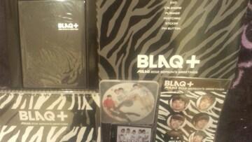 激レア!☆MBLAQ/2012SEASON'S GREETINGS☆FC限定盤/DVD+豪華特典付