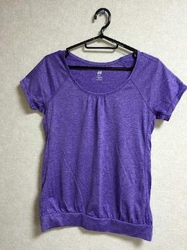 H&M!スポーツTシャツ