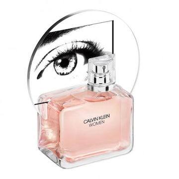 新品 カルバンクライン woman 香水 ウーマン サンプル 1.2ml