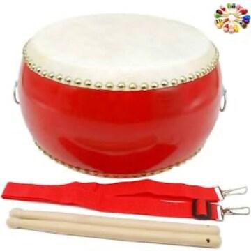 24cm 直径24cm M0N0liTH 太鼓 和太鼓 小太鼓 楽器 練習 パー