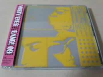 MISTY EYES CD「BANG! 09」ミスティ・アイズ●