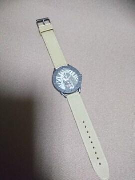 HYSTERIC GLAMOUR☆ヒステリック☆腕時計☆ビックフェイス☆