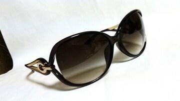 正規美 hyde着 同型 Diorディオール グラデーションサングラス黒紫 ハイド VAMPS