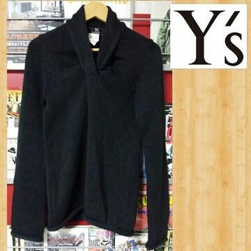 Y's YOHJI YAMAMOTO ワイズ ヨウジヤマモト レディース ニット 3