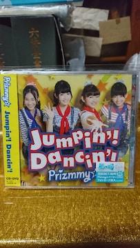 プリズミー・Prizmmy☆・CD・[Jumpin!Dancin!]・新品