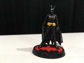 バットマンフィギュアコレクション コカコーラC2 BATMAN バットガール