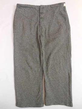 Engineered Garments 総柄ハーフパンツ エンジニアードガーメンツ S