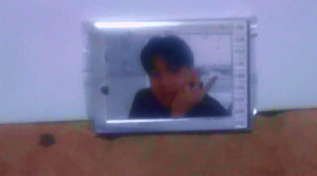 リュ・シウォン可愛い電話帳 < タレントグッズの