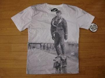 NORTON ノートン Tシャツ M 新品
