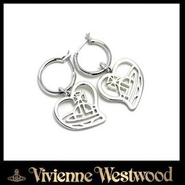 Vivienne Westwood ヴィヴィアン ピアス C57