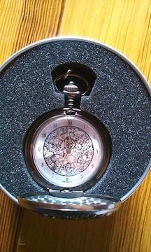 グルーミー 非売品  懐中時計