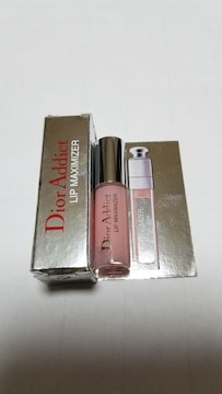 Dior☆Dior Addict☆LIP MAXIMIZER☆新品未使用☆