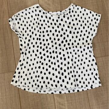 UNIQLO kids半袖Tシャツ120UT
