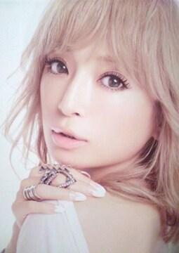 送料無料!浜崎あゆみ☆ポスター3枚組58〜60