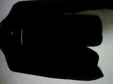 GAPジャケット/黒/XS/美品