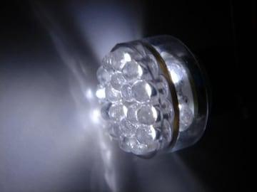 S25型ダブル24連LED球ホワイト