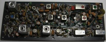 TRIO/IFユニットコイル、TR等、部品取り未使用,X02-1040