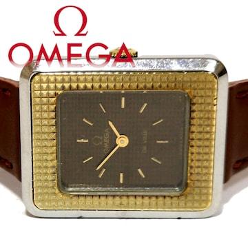 良品 1スタ★オメガ/OMEGA【自動巻き】アンティーク腕時計