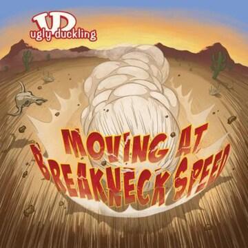 大人気 ugly duckling moving at breakneck speed hip hop 名盤