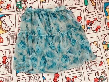 CHUBBY  GANG★スカート110
