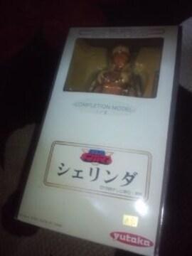 星獣戦隊ギンガマン!シェリンダ1/8ソフビフィギュア