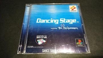 PS ダンシングステージ フューチャリング・トゥルー・キス・ディスティネーション