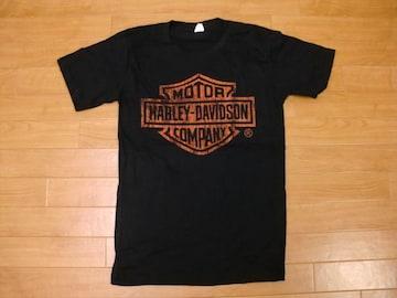 ハーレーダヴィッドソン ヴィンテージスタイル Tシャツ M