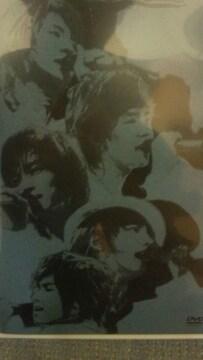 激レア!☆東方神起/1stLIVETOUR2006☆初回盤/DVD日本正規品/美品