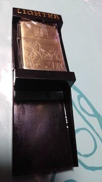 オイルライター・千と千尋の神隠し・1