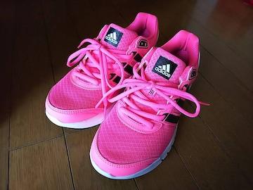 adidas★スニーカー(^.^)