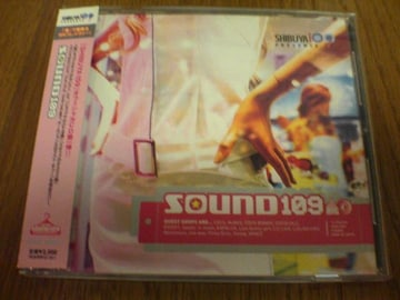 CD SHIBUYA109 presents SOUND109 渋谷109