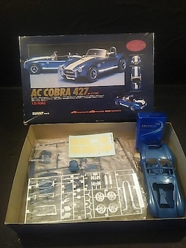 ACコブラ427