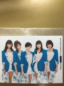 CD封入特典 Wonderful World トレカサイズ写真/Juice=Juice集合