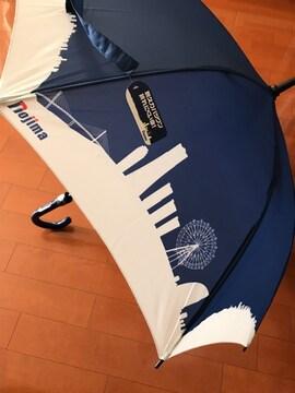 新品★みなとみらい 耐久力バツグン折れにくい傘