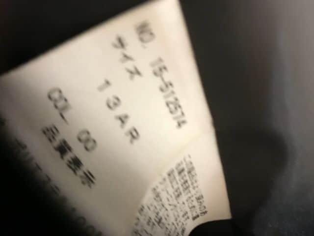 ★大人気!!ワンピスーツ13号★★ブティック購入★ < 女性ファッションの