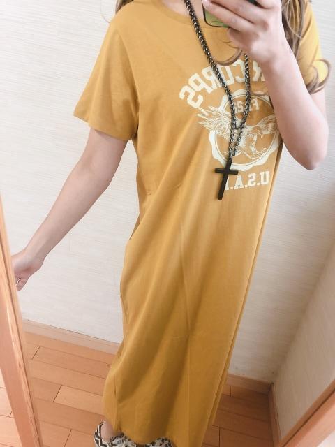 新作大人気完売!限定1!イ-グルプリ!セレカジTシャツワンピ!ゆるかわ!
