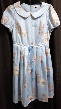 エミキュ☆青い鳥☆ワンピース
