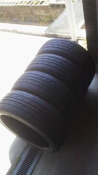 軽自動車の一時履き等に2010年製造 ハンコック 165/40R16