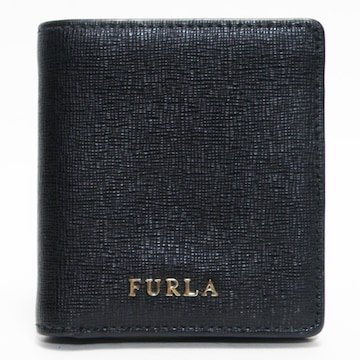 FURLAフルラ 二つ折り財布 コンパクト財布 レザー良品 正規品