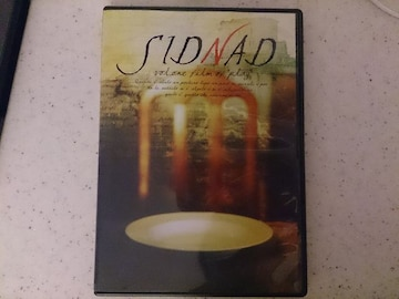 "SID「SIDNAD vol.one/film of ""play""」DVD"