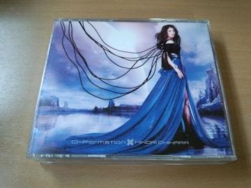 茅原実里CD「D-Formation」 初回生産限定盤Blu-ray付●