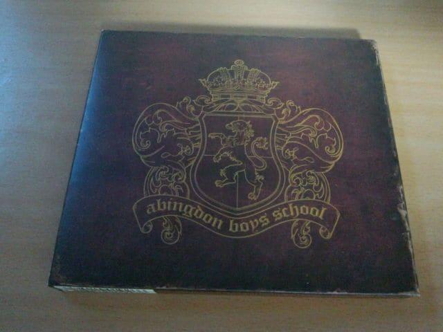 abingdon boys school CD「abingdon boys school」西川貴教●  < タレントグッズの