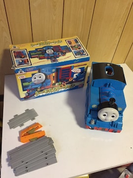 トーマスステーション トーマスの駅 トーマスおもちゃ