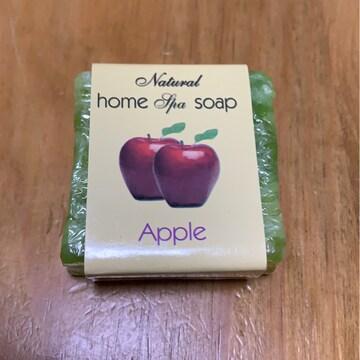 アップルソープ
