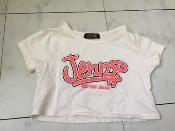 JENNIキッズ半袖Tシャツ★120cm