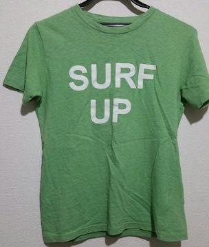 アダムスジャグラー購入☆サーフTシャツ SURF